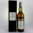 Coleburn 21 Year Old Rare Malts 1979