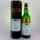 Old Malt Cask 25 Year Old Creditable Selection