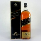 Johnnie Walker Black Label 12 Year Old 1Ltr.