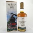 Macallan Travel Series Forties