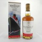 Macallan Travel Series Thirties
