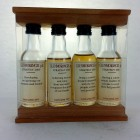 Glenmorangie Strategy Collection Mini 4 X 5cl
