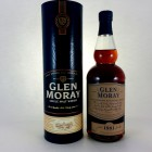 Glen Moray 1981 Single Cask 3661