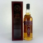 Littlemill 24 Year Old Cadenhead's 1992 Bottle 2