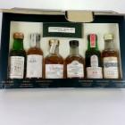 Classic Malts Miniature Set 6 X 5cl  Set 1