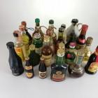 Assorted Minis Liqueurs , Brandy Etc.5cl x 47