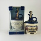 Lamb's Navy Rum Royal Wedding & HMS Warrior