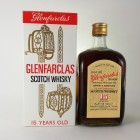 Glenfarclas 15 Year Old 26.2/3 Fl.Oz
