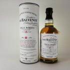 Balvenie Single Barrel 15 Year Old 1996