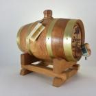 Debowa Polska Vodka Barrel 1 Ltr