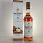 Macallan 10 Year Old Old Style..
