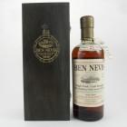 Ben Nevis 25 Year Old Cask Strength 1984