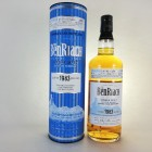 Benriach 30 Year Old Single Cask 1983