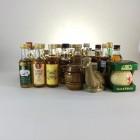 Minis Assortment Blends x 39 including Bells & Johnnie Walker