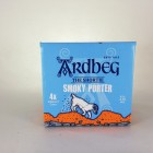 Ardbeg Smoky Porter Beer 4 pack