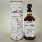 Balvenie 15 Year Old Single Barrel