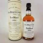 Balvenie Portwood 1991 Bottle 1