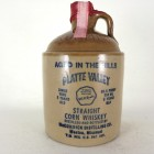 Platte Valley 5 year old Straight Corn Whiskey 75cl