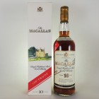 Macallan 10 Year Old 100% Proof 75cl