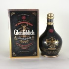 Glenfiddich 18 Year Old Ancient Reserve Black Decanter
