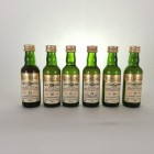 Old Malt Cask Minis 6 x 5cl including Port Ellen & Millburn