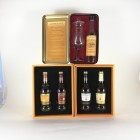 Glenmorangie Assortment 5 x 10cl.