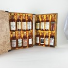 Gordon & MacPhail Scotland's Whiskies Vol.1 & 2 Mini Sets 16 x 5cl