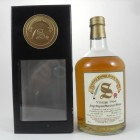 Glen Albyn 1964 - 25 Year Old Signatory 75cl