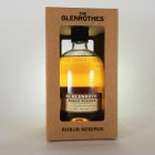 Glenrothes Robur Reserve 1Ltr.