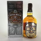 Chivas Regal 12 Year Old 1Ltr.