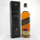 Johnnie Walker Black Label in Tin