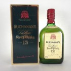 Buchanan's 12 Year Old 75cl