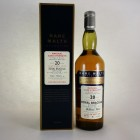 Royal Brackla Rare Malts 1978