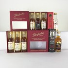 Glenfarclas Minis Assortment 8 x 5cl