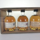 Glenrothes Mini Set 3 x 10cl