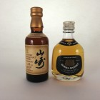 Suntory 12 Year Old & Nikka Minis 2 x 5cl