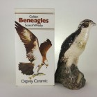 Beneagles Osprey Ceramic Decanter 37.5cl