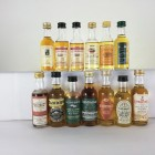 Assorted Minis 13 x 5cl  Including Aberlour & Tamdhu