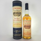 Glenmorangie 15 Year Old Bottle 1