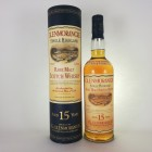 Glenmorangie 15 Year Old Bottle 3