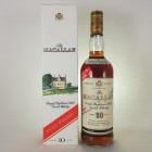 Macallan 10 Year Old 100% Proof  75cl. Bottle 3