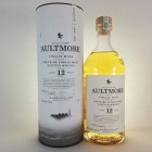Aultmore 12 Year Old 1Ltr.