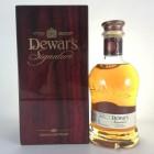Dewar's Signature 75cl Bottle 2