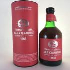 Bunnahabhain Auld Acquaintance 1968