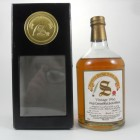 Glen Albyn 1969 - 20 Year Old Signatory 75cl