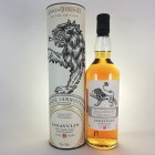 Lagavulin 9 Year Old 'Game Of Thrones'
