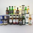 Islay Mini Assortment Including Bowmore & Ardbeg 20 x 5cl