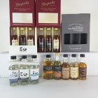 Mini Assortment including Glenfarclas & Balvenie 14 x 5cl