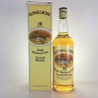 Glenallachie 12 Year Old Old Style 75cl