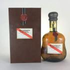 Buchanan's Red Seal 75cl bottle 2